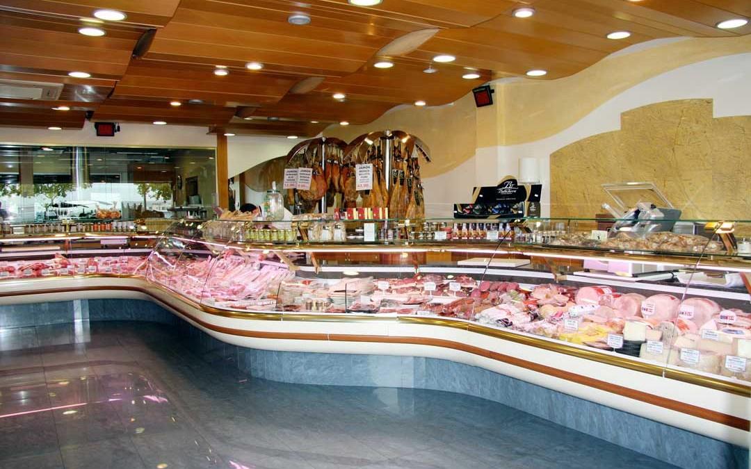 Mostrador-carniceria-salmeron-gourmet